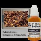 Donhill 24mg - High - 20ml
